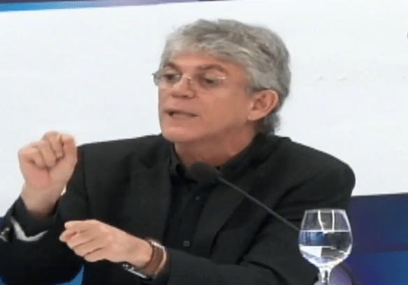 Ricardo abre diálogo com o PP e diz que deve se reunir com Daniella Ribeiro