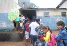 Justiça determina reabertura de três escolas fechadas pela Prefeitura de Areia