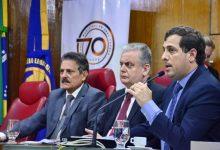 Parlamentarem aprovam nome de Rômulo Gouveia para Centro de Saúde da ALPB