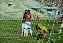 Raposa bete Flamengo de Arcoverde e garante classificação na Série D
