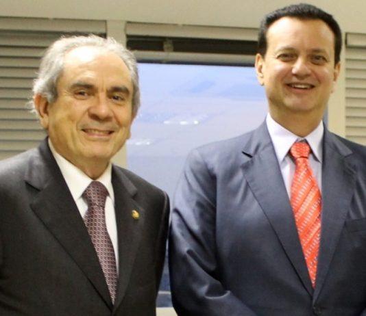 Logo após morte de Rômulo, Lira ligou para Kassab pedindo comando do PSD na PB
