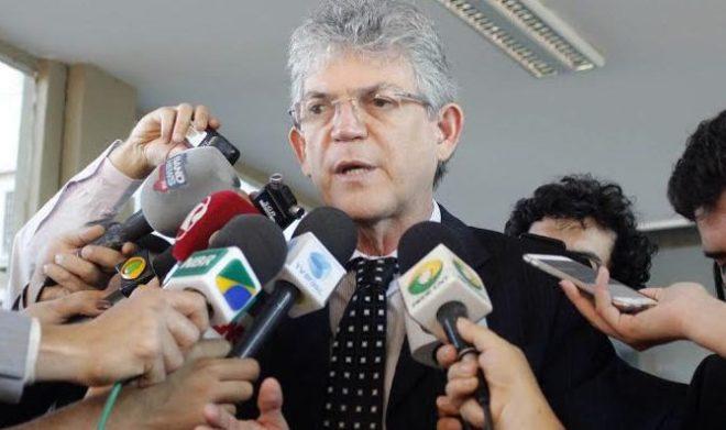 Ricardo diz que Cássio vive pior momento político e prevê retirada da pré-candidatura de Lucélio