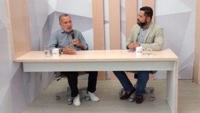 """Ex-auxiliar de Cartaxo critica """"favorecimento familiar"""" na política e explica porque aderiu a João"""