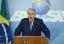 """Ministro diz que PF pediu prisão de empresários que teriam estimulado """"locaute"""""""