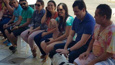 Gervásio se reúne com voluntários e discute política de proteção animal