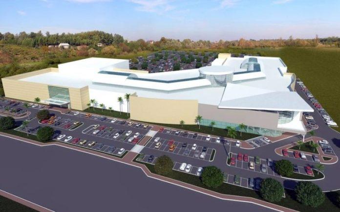 Grupo Marquise anuncia estudos para viabilizar instalação de shopping center em Cabedelo