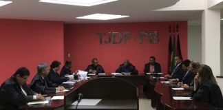 Escutas da Operação Cartola sugerem interferência da FPF nos julgamentos do TJDF-PB