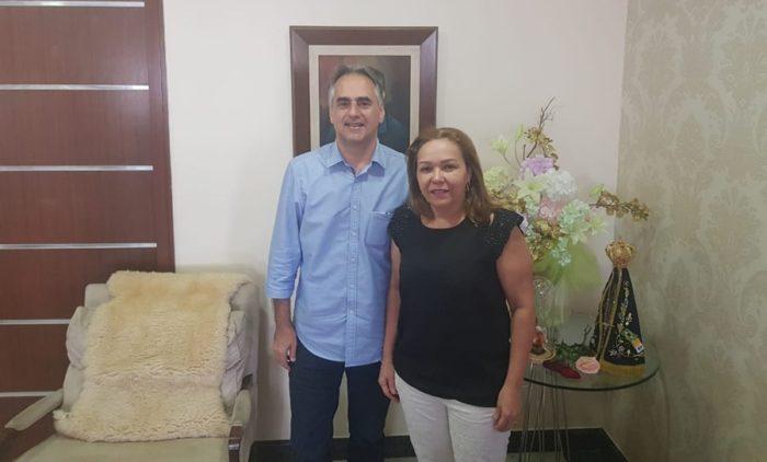 Lucélio se diz solidário com desistência de aliada em disputar a Câmara Federal