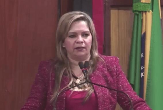 Vereadora protocola queixa crime contra assessor de Cartaxo que teria ligado seu nome a facção