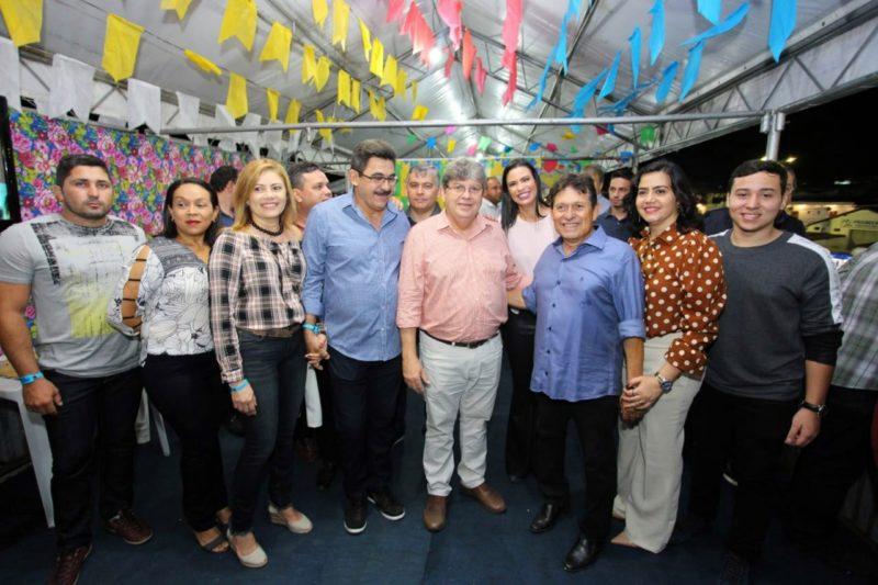 Prefeita do MDB e mais nove vereadores de Belém declaram apoio à pré-candidatura de João