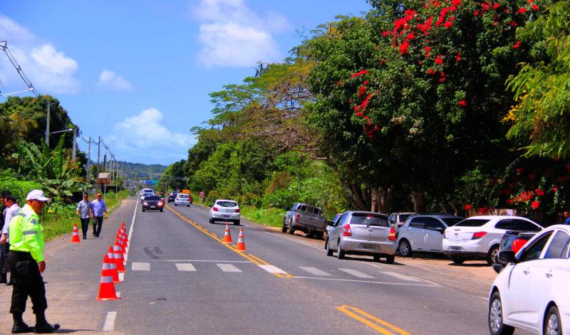 RC entrega restauração da Rodovia dos Potiguaras e sistema adutor de Barra de Mamanguape
