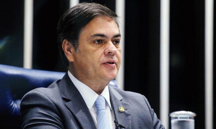 """""""Dinheiro Voador"""": ministra pede pauta para julgar inquérito contra o senador Cássio no STF"""