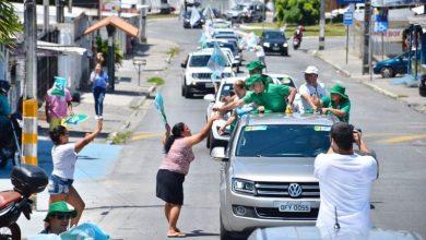 """""""Lucélio vai regionalizar a saúde e levar os médicos para perto do povo"""", diz Cartaxo"""
