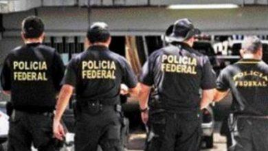 Reunião com PF: cada candidato a presidente terá 25 policiais para sua segurança