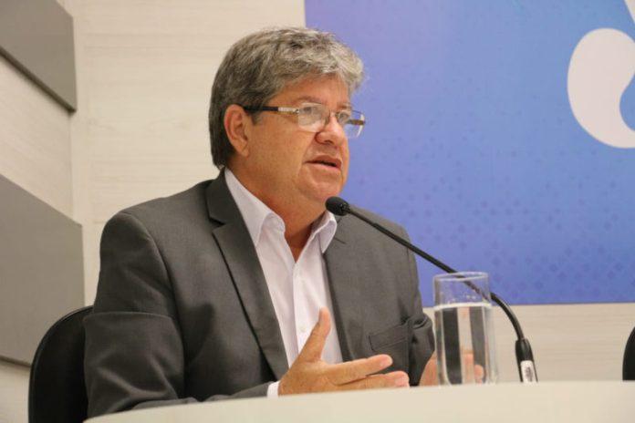 João diz que PB será único estado do NE com Segurança Hídrica em todas as cidades