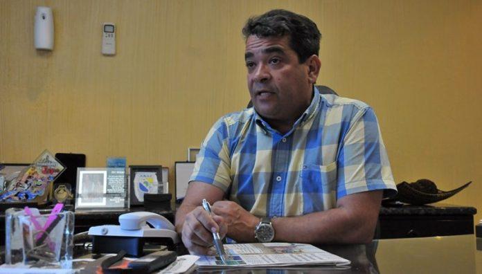 Operação Cartola: STJD marca data do julgamento de Amadeu Rodrigues, ex-presidente da FPF