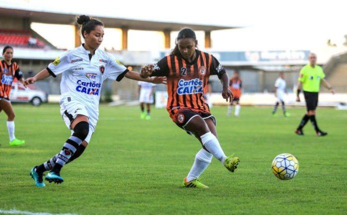 Três jogos movimentam na noite desta quarta-feira o Paraibano de Futebol Feminino
