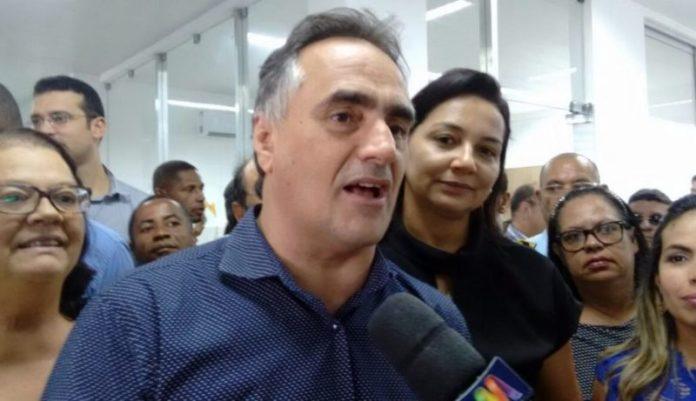 As (poucas) opções de Luciano Cartaxo para 2020