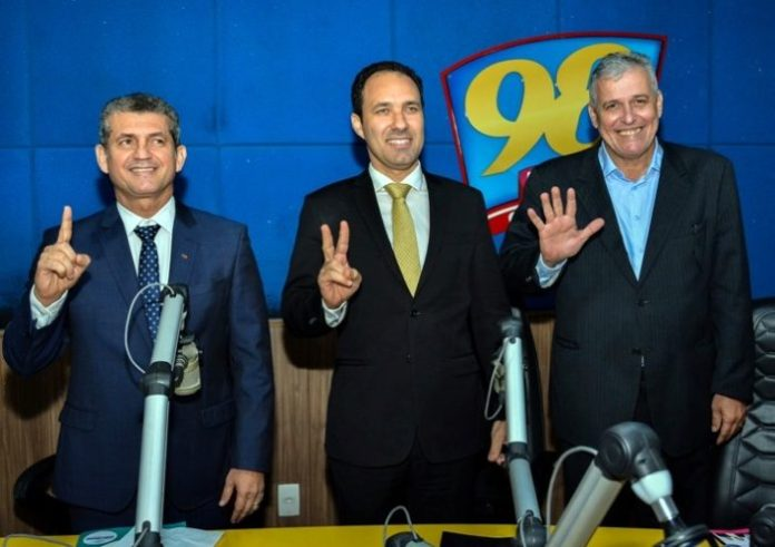 TV Master promove nesta 2ª feria debate entre os candidatos a presidente da OAB-PB