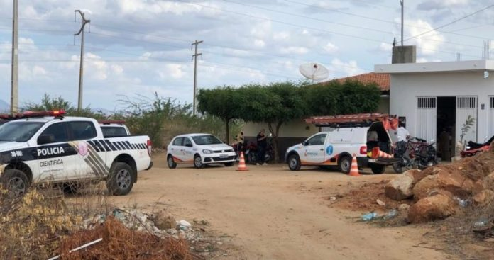 Com apoio da Polícia Civil, Energisa faz operação de combate ao furto de energia em Patos