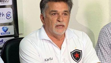 Empresário paulista assume vice-presidência de futebol do Botafogo-PB