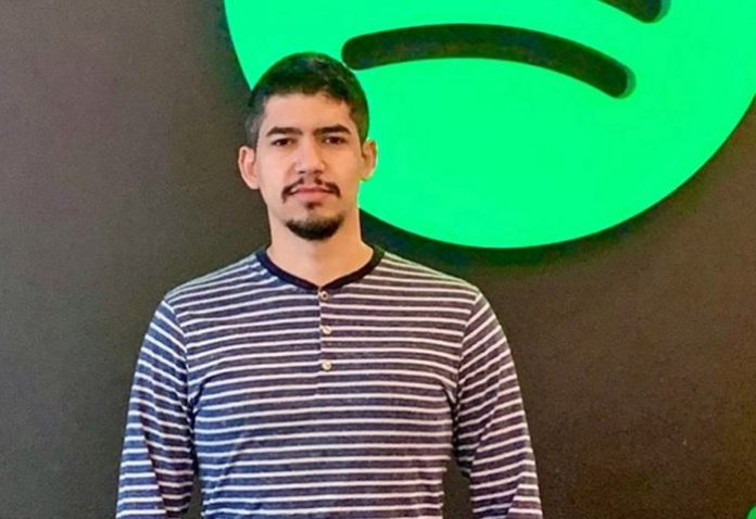 Paraibano é contratado pelo Spotify na Suécia após simular entrevista de emprego