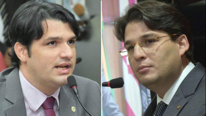 Promessas de campanha: Leo usa Ricardo como exemplo para rechaçar defesa de Milanez a Cartaxo