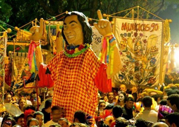 Muriçocas do Miramar: formato muda de novo e trios descerão a Epitácio Pessoa