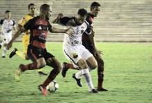 Futebol: Campinense e Botaofgo-PB estreiam nesta quarta-feria na Copa do Brasil