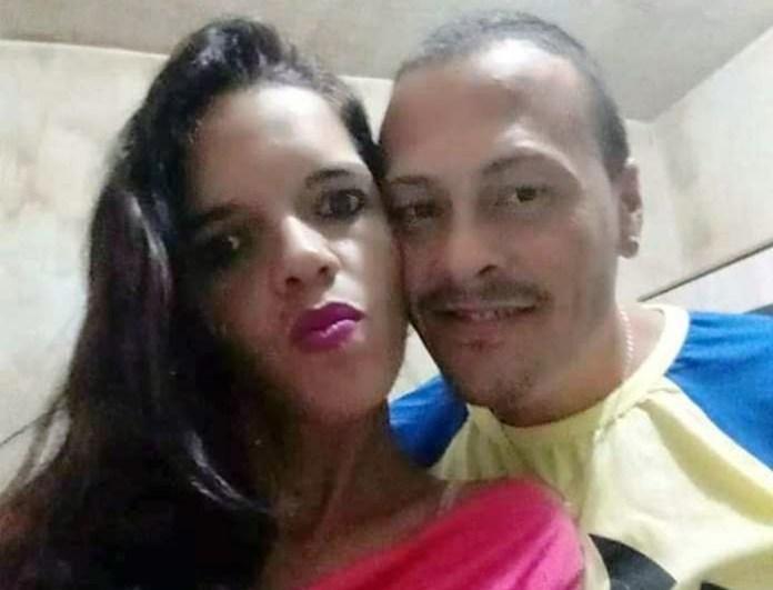 Homem confessa que cravou faca no peito da esposa após flagrar traição dentro de casa