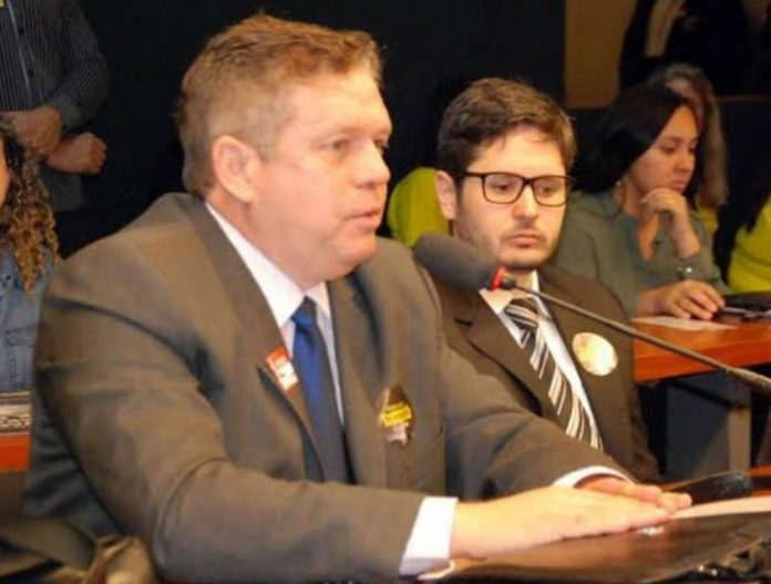 Paraibano é reconduzido na Federação Nacional dos Servidores dos MPs