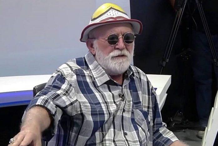 Biliu de Campina ironiza contratação de Ivete, se diz excluído e desabafa