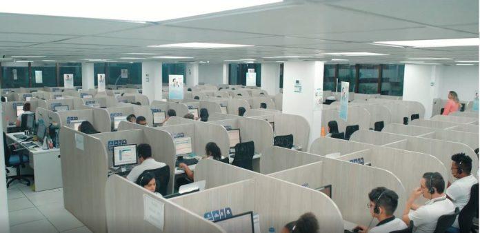 Call center da Geap Saúde faz mais de 1 milhão de atendimentos por ano
