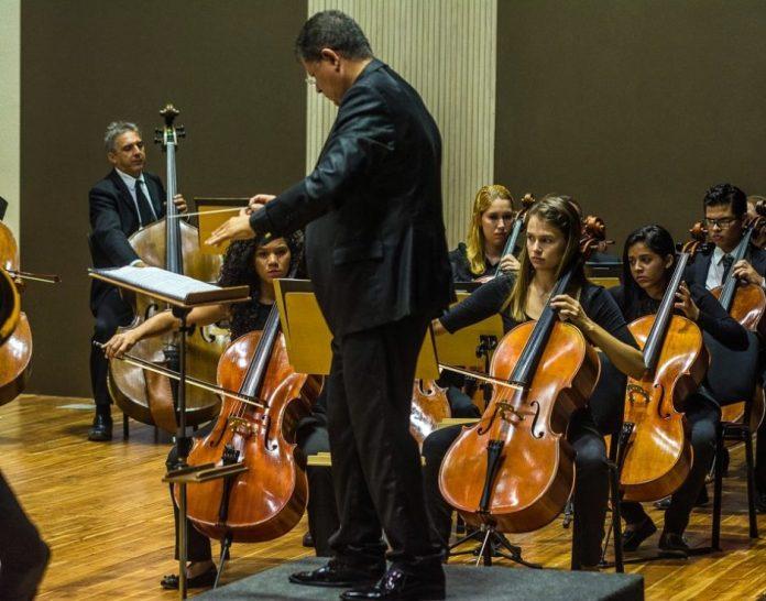 Orquestra Sinfônica da PB inicia temporada de espetáculos nesta quinta