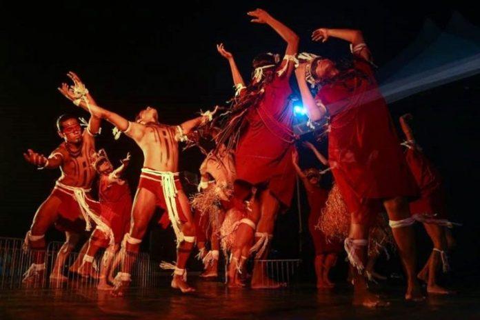 Mês da Dança: Funesc anuncia apresentações para sexta, sábado e domingo