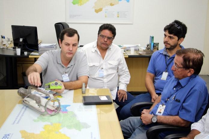 Cagepa investe quase R$ 1 milhão em equipamentos para rede de esgotos