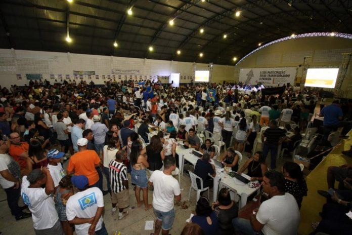 """Público recorde é resposta do povo à """"gangorra familiar"""", diz Célio Alves"""