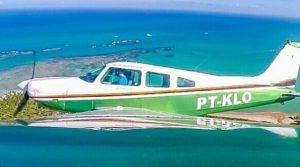 Pai de piloto nega que GD pegou carona e revela: voo fretado custou R$ 4 mil