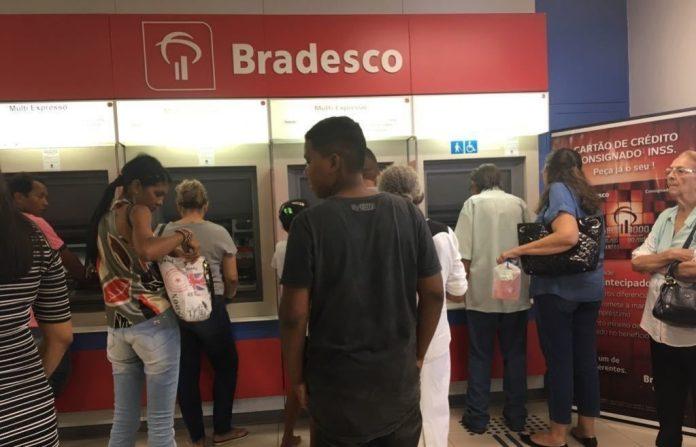 Governo da Paraíba começa a pagar servidores estaduais nesta quinta-feira