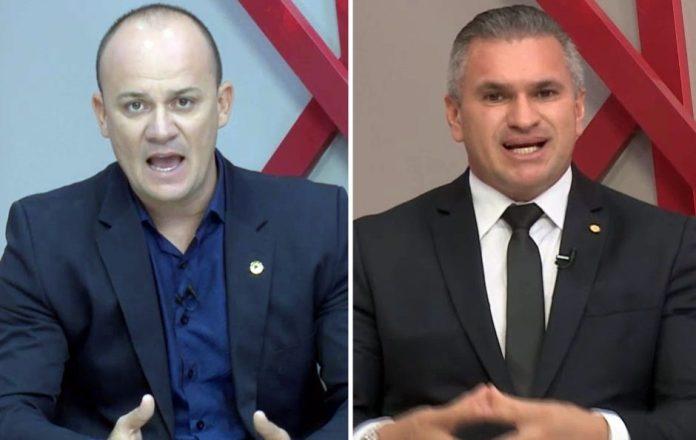 Ricardo acusa Cabo Gilberto e Julian Lemos de tentarem sabotar São João da PB