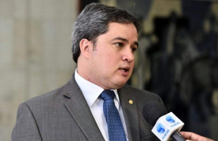 Efraim Filho destaca importância da construção da nova sede do IFPB