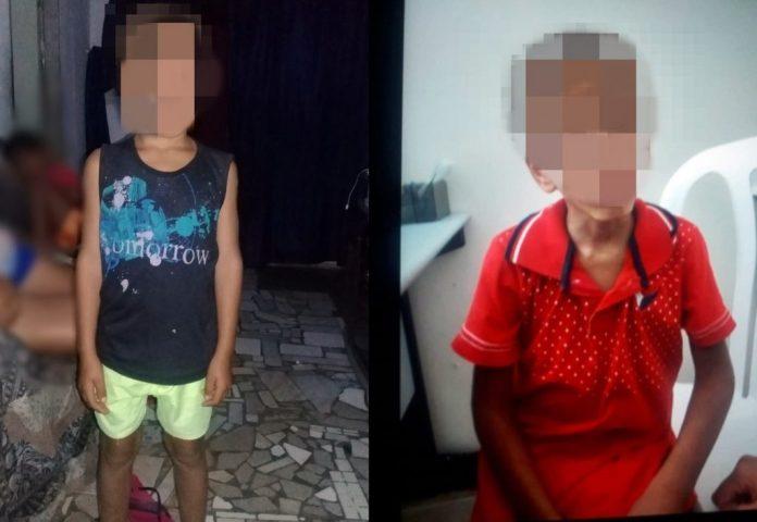 Justiça mantém prisão de casal suspeito de torturar criança na Paraíba