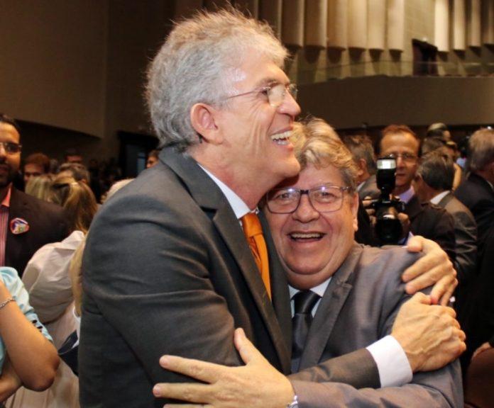 Parlamentar socialista rechaça tese de rompimento entre Ricardo e João