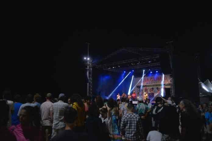 jacumã jazz festival
