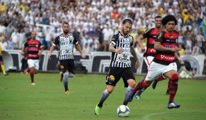 FPF divulga tabela da edição 2020 do Campeonato Paraibano da 1ª Divisão