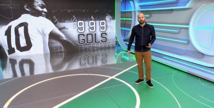 Paraíba ou Rio? TV Globo reascende polêmica sobre local do milésimo gol de Pelé