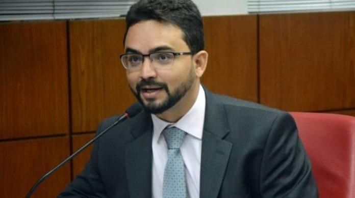 Tibério se dispõe a disputar PMJP pelo grupo de João:
