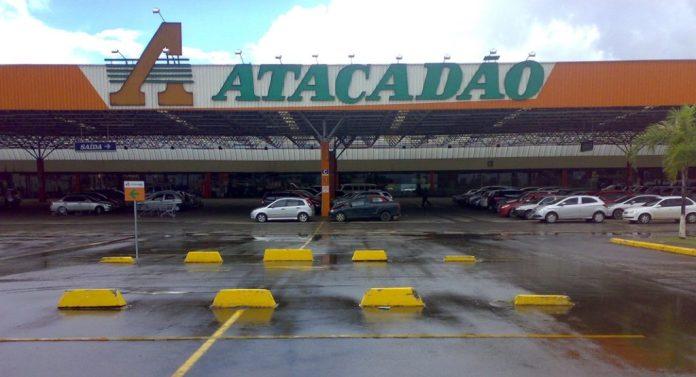 Justiça da Paraíba condena supermercado Atacadão a indenizar consumidor