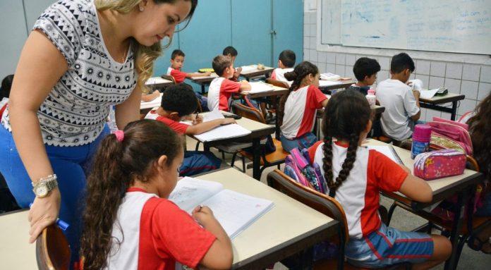 Com 5.500 vagas, PMJP inicia matrículas em escolas e creches da Capital
