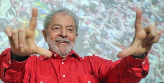 Lula condiciona apoio ao PSB apenas em um segundo turno sem PT em JP
